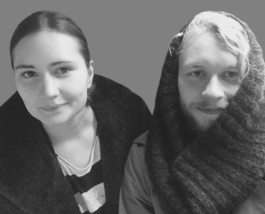 Krõõt-Kärt Kaev / Örnólfur Eldon Þórsson