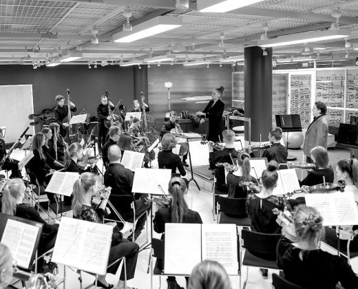 Tampere Orchestra Academy