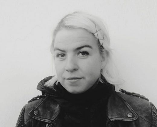 Margrét Agnes Iversen